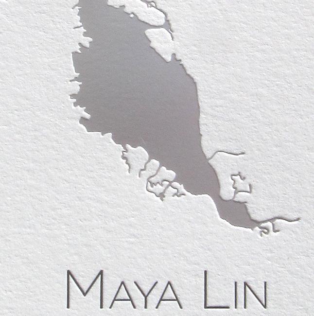 Art/Act Award: Maya Lin