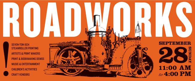 Roadworks This Weekend!
